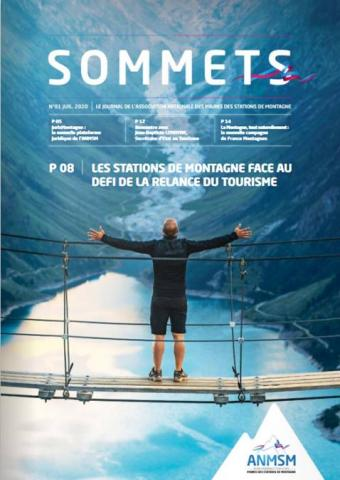 SOMMETS, le journal de l'ANMSM